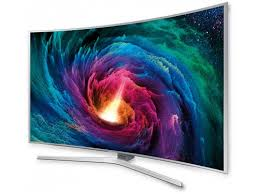 televisor Samsung JS9000
